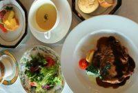 【一泊2食付】お手軽ディナーと朝食バイキング