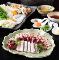 春の鯨料理フェア
